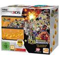 Photos New 3DS + Dragon Ball Z : Extreme Butoden