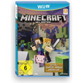 Photos Minecraft pour Wii U