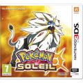 Pokémon Soleil pour 3DS