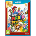 Photos Super Mario 3D World Nintendo Selects pour Wii U