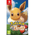 Photos Pokemon Let's Go Evoli (Switch)