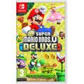 Photos New Super Mario Bros U Deluxe (Switch)