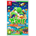 Photos Yoshi's Crafted World (Switch)
