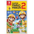 Photos Super Mario Maker 2 (Switch)