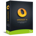 Photos OmniPage v18
