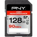 Photos High Performance SDXC 128Go