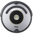 Photos ROOMBA615