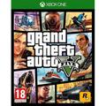 Photos GTA V pour Xbox One