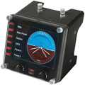 Photos Pro Flight Instrument Panel