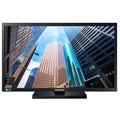 Photos S22E450DW + câble DisplayPort