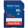 Standard SDHC 16Go