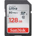 Photos Ultra SDXC 128Go Class 10 / UHS-I