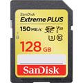 Photos Extreme Plus SDXC UHS-I - 128 Go