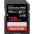 Photos Extreme Pro SDXC UHS-I U3 / Class10 - 128 Go