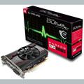 Photos Radeon RX 550 2Go GDDR5