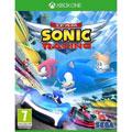 Photos Team Sonic Racing (Xbox One)
