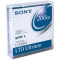 Photos LTO Cartouche 100/200 Go Ultrium