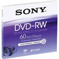 Photos DVD-RW 8cm 8.8 Go
