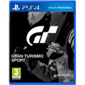 Photos Gran Turismo Sport (PS4)