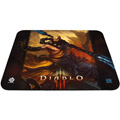Photos QcK Diablo III Monk edition