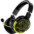 Photos Arctis 1 Wireless Cyberpunk Edition