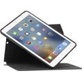 Photos Click-in Rotating 9.7  iPad Pro, Air, Air 2 - Noir