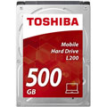 Photos L200 SATA 3Gb/s - 500Go