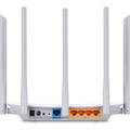 Routeur Gigabit WiFi double bande AC1350