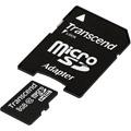 Photos Micro SDHC 8 Go Class 10 + Adaptateur SD