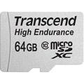 Photos MicroSD Haute Endurance 64Go + Adaptateur SD