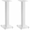Photos Speaker Stand S02 Blanc (la paire)