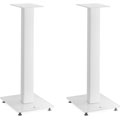 Photos Speaker Stand S04 Blanc (la paire)