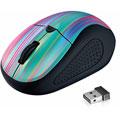 Photos Primo Wireless Mouse - black rainbow