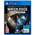 Photos Watch Dogs - édition complète - PS4