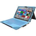 Factory Elegant Folio pour Surface Pro 4 - Bleu