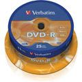 Photos Pack de 25 DVD-R 4,7 Go
