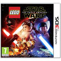 Photos LEGO Star Wars The Force Awakens (3DS)