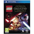 Photos LEGO Star Wars The Force Awakens (PS Vita)