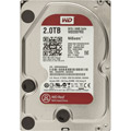 Photos WD Red 2 To SATA 6Gb/s