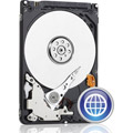 Photos WD Blue Mobile 1 To SATA 6Gb/s 8 Mo - 9,5mm