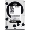 WD Black 4 To SATA 6Gb/s 128 Mo