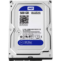 Photos WD Blue 500 Go SATA 6Gb/s 64 Mo