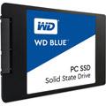 Photos WD Blue SSD 2.5  SATA 6Gb/s 500Go