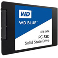 Photos WD Blue SSD 2.5  SATA 6Gb/s 1To