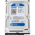 Photos WD Blue 500 Go SATA 6Gb/s 32 Mo