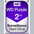 Photos WD Purple 2 To SATA 6Gb/s 64Mo
