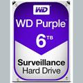 Photos WD Purple 6 To SATA 6Gb/s 64Mo