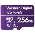 Photos Purple UHS-I U3 - 256 Go