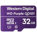 WESTERN DIGITAL WD Purple microSDHC UHS-I U1 - 32Go