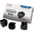 Photos 3 x Bâtonnets d'encre solide Noire - 108R00668